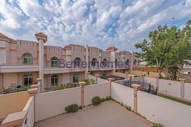 14 4 Beds+Maid's|Swimming pool|Well Maintained