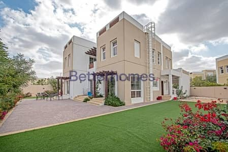 3 Bedroom Villa for Sale in Mudon, Dubai - Independent Corner Villa |Huge Plot|Private