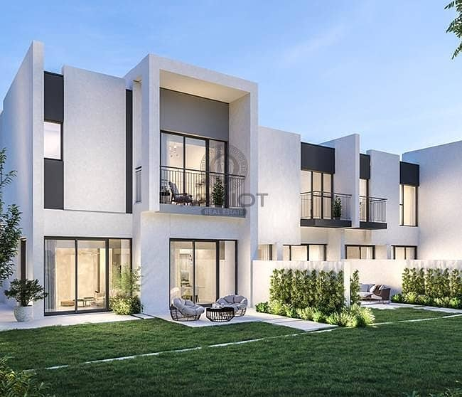 2 Facing Park|Offer Price|Great Payment Plan