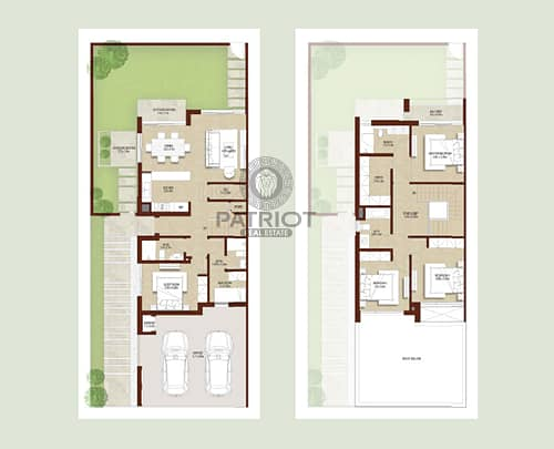 12 Facing Park|Offer Price|Great Payment Plan