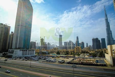 1 Bedroom Flat for Sale in Business Bay, Dubai - Luxurious 1 BR Apt - Close to Dubai Mall