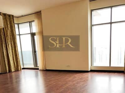 Breath-taking 3 Bed Apt in Magnificent Condition in Green Lake Tower JLT