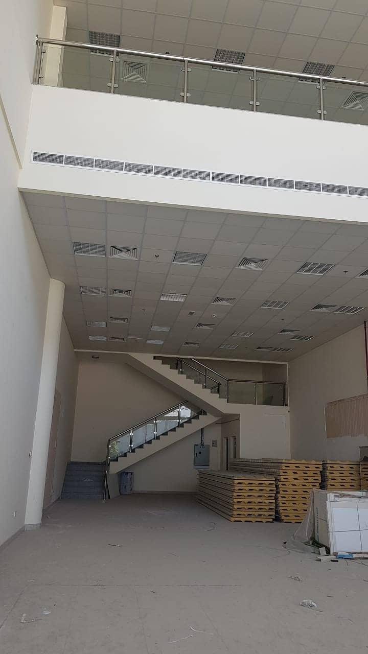 محل تجاري في المنطقة الصناعية 1 المنطقة الصناعية 100000 درهم - 4510585