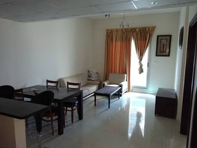 2 Bedroom Apartment for Rent in Dubai Sports City, Dubai - Luxury 2 BHK Apartment in Elite 7 Sports City Rent