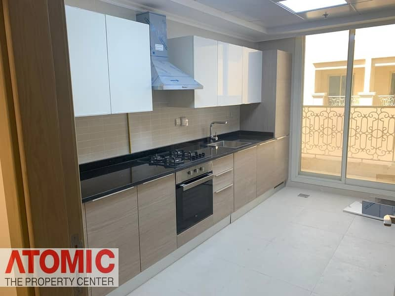 2 Brand New 2 Bedroom !1 Month Free! Fully equipped Kitchen For Rent