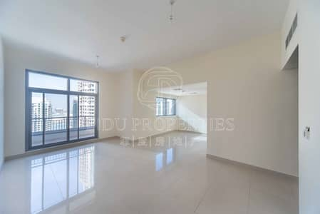 Chiller Free apartment with full fountain view