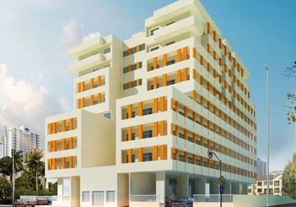 1 Bedroom Apartment for Rent in Dubai Silicon Oasis, Dubai - one bedroom for rent in al falak residences with balcony