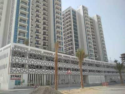 شقة 2 غرفة نوم للايجار في الفرجان، دبي - شقة في ستارز من دانوب الفرجان 2 غرف 65000 درهم - 4510720