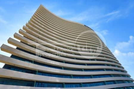 شقة 2 غرفة نوم للبيع في جزيرة الريم، أبوظبي - BIG Size + Closed Kitchen 2+1 Apartment.