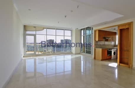 2 Bedroom Apartment for Rent in Dubai Marina, Dubai - Large Layout | Ideal Location | Higher Floor