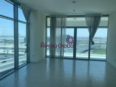 1 Bedroom Flat for Rent in Business Bay, Dubai - Immaculate Corner 1BHK   Breathtaking View   Windsor Manor