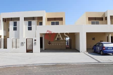 3 Bedroom Townhouse for Rent in Mina Al Arab, Ras Al Khaimah - Sea View 3 Bedrooms Flamingo villa for Rent