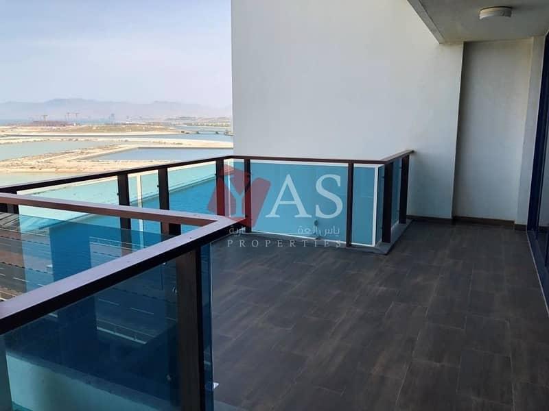 Duplex Apart Sea View For Rent in Mina Al Arab