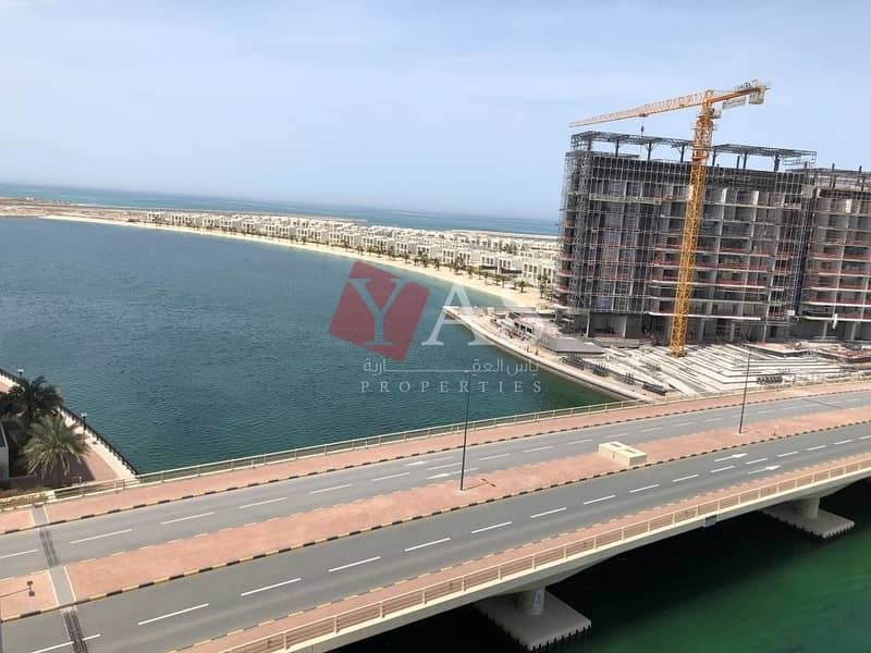 10 Duplex Apart Sea View For Rent in Mina Al Arab