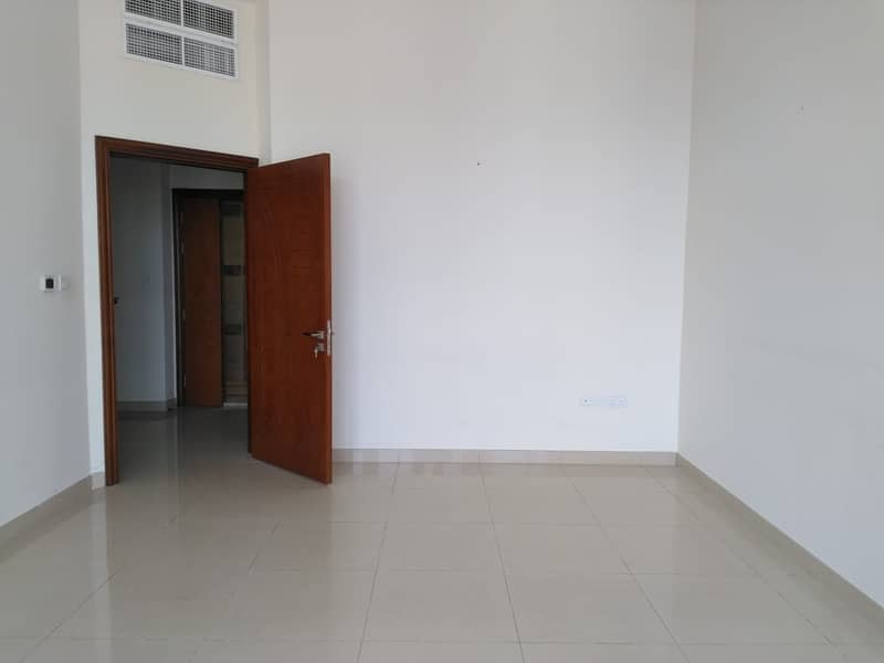 New Building! 2 BHK 3 Bathrooms With Balcony. @60K!