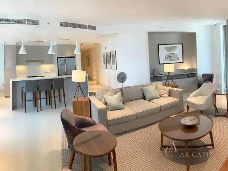 2 High Floor I Spacious Layout I 4 Bedroom Apartment