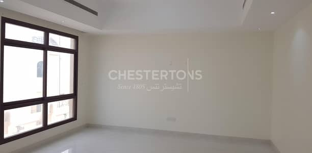 3 Bedroom Apartment for Rent in Al Mushrif, Abu Dhabi - Spacious  3 bed with maid room with Amazing Fishing Vanact NOW