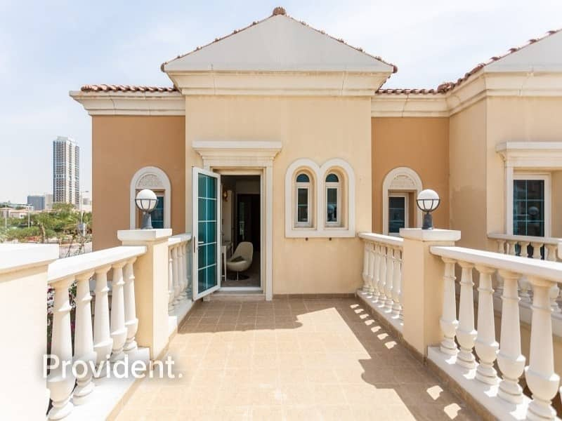 16 Exclusive/Managed|Finest Corner Unit with Jacuzzi