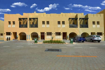 3 Bedroom Villa for Rent in Hydra Village, Abu Dhabi - Simple and Comfy Villa in Hydra Village.