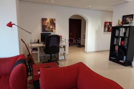 فلیٹ 2 غرفة نوم للايجار في دبي مارينا، دبي - Lovely 2 bedroom apartment at Westside Marina