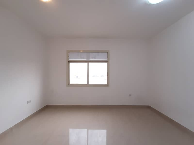 Luxury Monthly Rent Studio Without Cheque Closed to Shabia Walking Area MBZ City