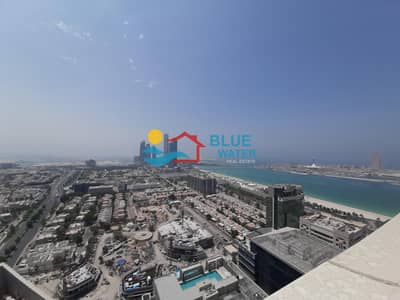 3 Bedroom Flat for Rent in Al Markaziya, Abu Dhabi - No Commission 3 BED With Balcony and Facilities.