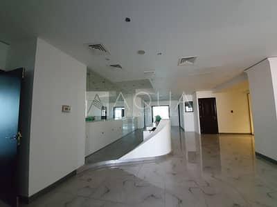 Office for Rent in Motor City, Dubai - Fully Fitted Office | High Floor | Motor City