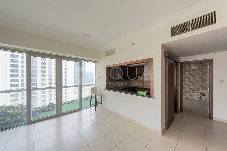 2 1 Bed plus Study | Large  Layout | High Floor