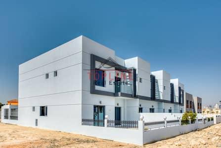 تاون هاوس 3 غرف نوم للبيع في الفرجان، دبي - Modern 3BR+Maid |Ready to move |Spacious