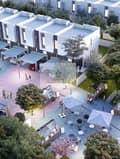 5 Your villa on University Street in installments of 1%