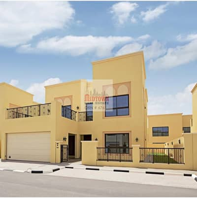 5 Bedroom Villa for Rent in Nad Al Sheba, Dubai - 1month free! brand new high quality 5 bedroom+maids available in NAD AL SHeba