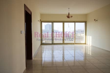 Near the Metro|1 Month Free Rent|Chiller Free 3BR