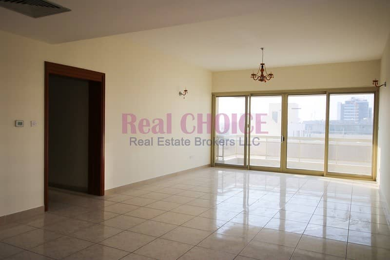 2 Near the Metro|1 Month Free Rent|Chiller Free 3BR
