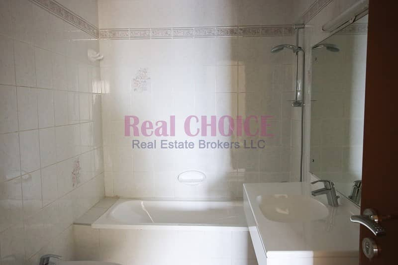 11 Near the Metro|1 Month Free Rent|Chiller Free 3BR