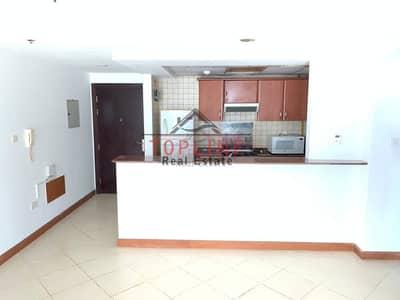 شقة 1 غرفة نوم للايجار في دبي مارينا، دبي - Marina Diamond   Great View   High Floor