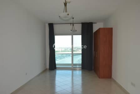 Studio for Rent in Dubai Production City (IMPZ), Dubai - Multiple Cheque - Lake View - Best Unit