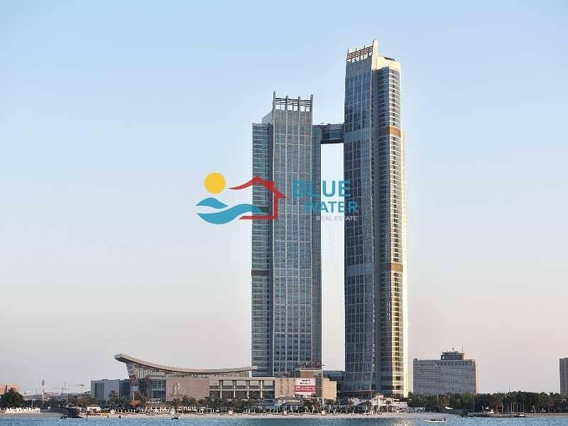 No Fee | Luxury 1 M br | Facilities | Corniche