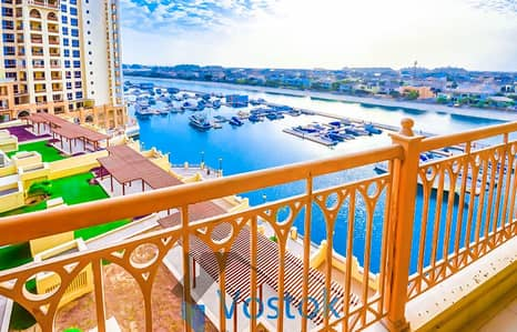 2 Bedroom Apartment for Rent in Palm Jumeirah, Dubai - Exclusive| Best VIEWS and PEACEFUL Apt. |High Floor