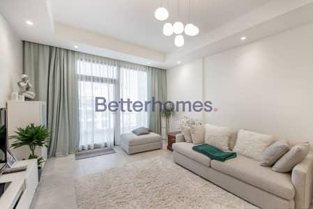 فلیٹ 1 غرفة نوم للايجار في قرية جميرا الدائرية، دبي - Exclusive| Chiller Free|High end apartment| 1+S