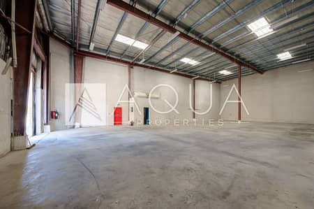 Warehouse for Rent in Dubai Investment Park (DIP), Dubai - DIP 2 | Near Mall | Warehouse | Vacant Now
