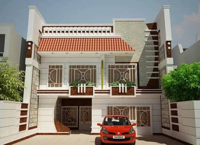 ارض سكنية  للبيع في الجرف، عجمان - ارض  سكني استثماري الجرف 13 قريبة  السوق الصيني باقل سعر