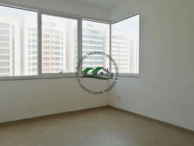 فلیٹ 1 غرفة نوم للايجار في المرور، أبوظبي - Very Affordable and Neat 1BHK near Al Wahda Mall