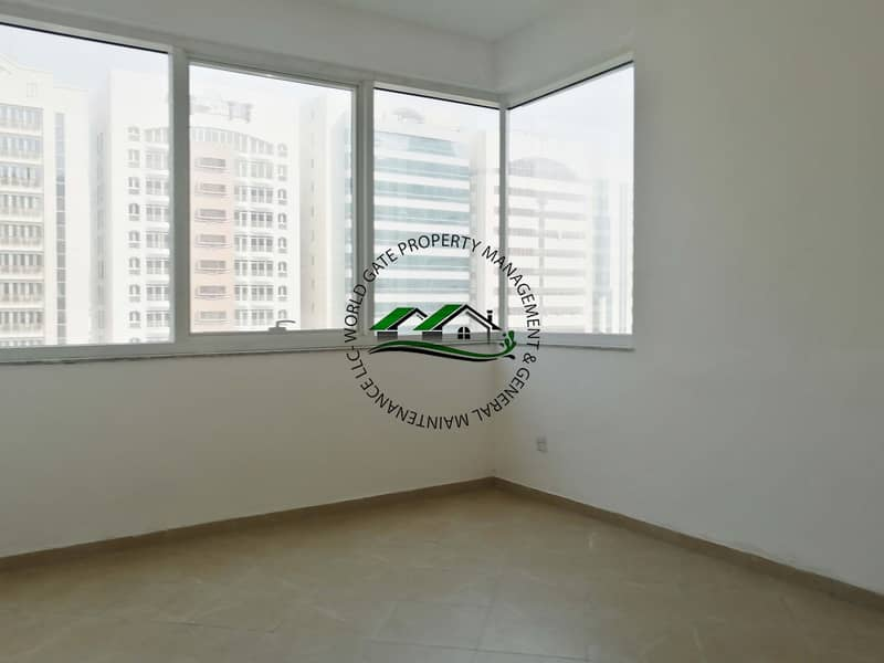 Very Affordable and Neat 1BHK near Al Wahda Mall