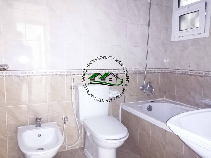 11 Very Affordable and Neat 1BHK near Al Wahda Mall