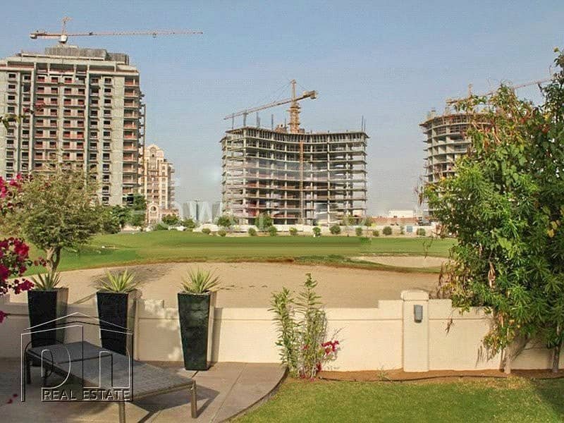 Spacious 5 bed - C2 - Golf course View
