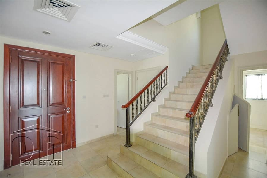 2 Spacious 5 bed - C2 - Golf course View