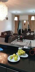 22 Fantastic View Full Furnished 1 BR in Maha Tower Marina Square