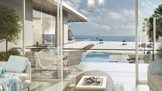 Contemporary Living with Private Beach Access I Handover 2020