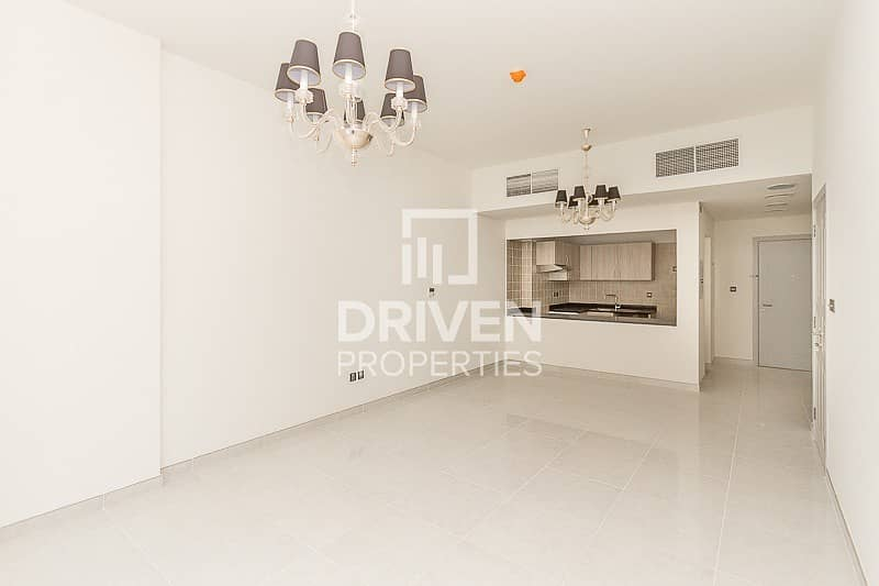 Well-managed 1 Bed Apartment | Best Offer
