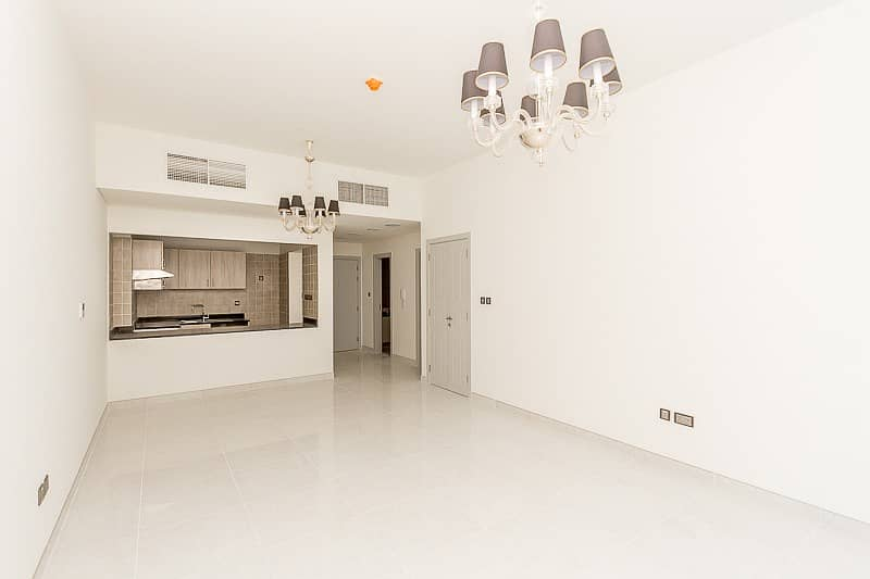 2 Well-managed 1 Bed Apartment | Best Offer